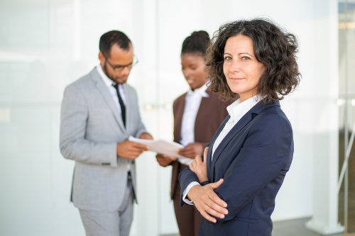 Strategic delegation is your competitive advantage